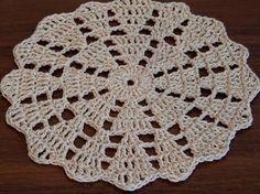 Easy Crochet Doily Patterns For Beginners Amazing Crochet Doilies Crochet And Knitting Patterns 2019 Easy Crochet Doily Patterns For Beginners 16 Stunning Crochet Doily Patterns For Beginners Koprufotograflari. Easy Crochet Doily Patterns For Beginner. Free Crochet Doily Patterns, Crochet Squares, Crochet Granny, Filet Crochet, Crochet Motif, Easy Crochet, Crochet Geek, Granny Squares, Crochet Lace