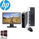 "HP Elite UltraSlim PC With 22"" WideScreen LCD (Intel Core i5 4GB 500GBWiFi) http://www.lavahotdeals.com/ca/cheap/hp-elite-ultraslim-pc-22-widescreen-lcd-intel/131381"