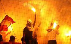 Lokomotiv vs Spartak 13/05/2012