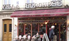 Another favorite Paris resto