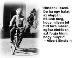 Silva Method, Daily Wisdom, Self Image, About Me Blog, English Quotes, Albert Einstein, True Words, Special Education, Motto
