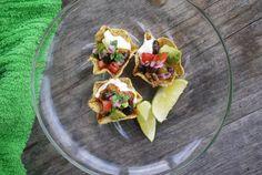 Easy taco bites reci