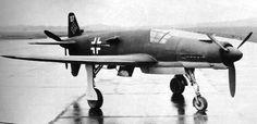 Drittes Reich • Dornier Do 335