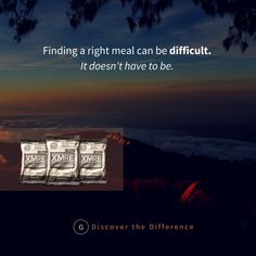 Did you know MREs are great for camping? #xmre