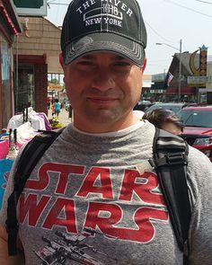 Shane Bird, Director of Spa Operations, Turning Stone Casino, on People of ISPA