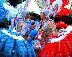 Carnevale di Tenerife - Isole Canarie