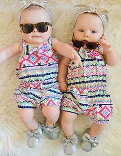 Baby Girls Romper, Summer Romper, Baby Romper, Girls Romper, Baby Shower Gifts, Coming Home Outfits, PhotoProps, girls first birthday by LilDarlinsBOWtique on Etsy https://www.etsy.com/listing/269521996/baby-girls-romper-summer-romper-baby