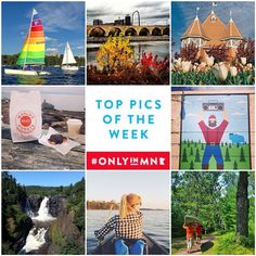 Summer is over and fall is here in Minnesota. But, the outdoor fun does not stop! How do you like to spend the fall in #Minnesota? Share your photos with us using #OnlyinMN. Clockwise from top left: @jamieraeh87 @mrsmasterchief @cvavisuals @happyadge @mncabin_life @nicholas_dahl @justawaystogo @lexiwalz