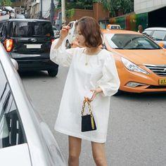 #pighip #banyoonhee style 2017