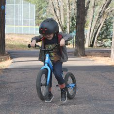 6f864afcee675 Learn how a Strider Balance Bike makes riding as easy as walking for kids  of all ages! Starting at 18 months