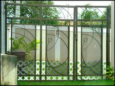 1000 images about decor home on pinterest caracole for Disenos de puertas de metal