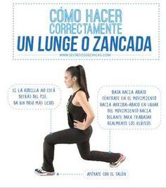 #ejercicios para #adelgazar ¡en casa!