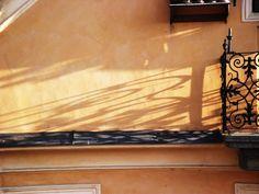 Shadows of a balcony by loundressm (Kampa- Malá strana)