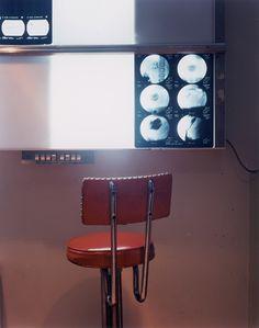 Tim Davis barstool office/hospital