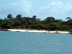 "Bijagos Islands, Guinea-Bissau//An archipelago of some twenty tropical, beautiful islands. On the island of Orango it is possible to see hippos, and there are many other possibilities of eco tourism on the ""unspoiled islands"". On some islands there are even turtle nesting grounds. Many islands have French-owned fishing lodges."