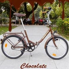European Models, Folding Bicycle, Urban Bike, Commuter Bike, Summer Is Coming, Cycling Outfit, Minions, Restoration, Toddler Bike