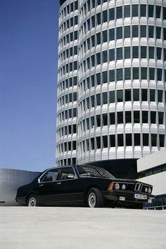 1977 BMW 733i (E23) | by Auto Clasico