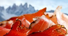 Do you know #speck? A ham mad in the italian border region of Alto Adige #italy #food #yummy
