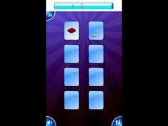 MemoryCards app video