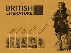 Barracca's British Literature Course