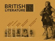 Barracca's British Literature Course