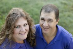 Kathy & Paul Pike from Essential Oils We Trust.