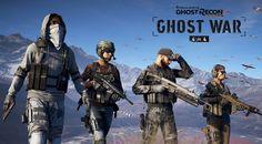 《火線獵殺:荒野(Tom Clancy's Ghost Recon: Wildlands)》此前宣佈將加入一個新的PVP新模式,如今官方宣佈,該模式將於10月10日上線。 新PVP模式支持4V4對戰,還包含新的PVP機制,比如「壓制火力」以及「聲音標識定位」等,玩家可從12個職業中自由選擇。  這些職業分成三個不同種類:突擊兵,狙擊手和支援兵,每個職業都能在戰場上實現其定位,幫助團隊取勝�