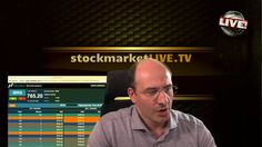 htps://stockmarketLIVE.TV Live trading, live streaming, video on demand, trading courses, earnings calls, live markets commentary and analysis. Algorithm trading.