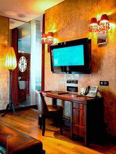 Galerie - Chambres | Buddha-Bar Hotel Prague