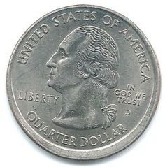 List of valuable quarters from the 50 states collection