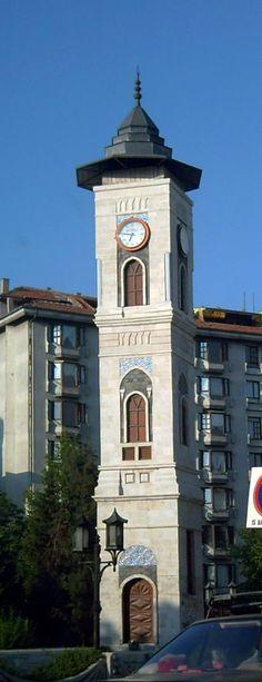 Kütahya Saat Kulesi