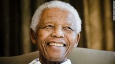 """RIP to """"Nelson Mandela, anti-apartheid icon and father of modern South Africa..."""" who died Dec. 5, 2013. Click through for a slideshow and in-depth story about him."""