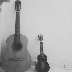 #ukulele #violão