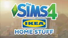 Mod The Sims The Sims 4 IKEA Home Stuff Easy growing plant hacks for your inner gardener Have you tr Packs The Sims 4, The Sims 2, Sims 4 Mm Cc, Los Sims 4 Mods, Sims 4 Game Mods, Sims 4 Ikea, Sims 4 Traits, Sims 4 Cc Furniture, Yard Furniture