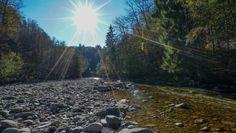 Sill, Tirol; Oktober 2015 - Heimgewässer - Fliegenfischen - Fly Fishing Fly Fishing, River, Adventure, Mountains, Nature, Outdoor, Photos, Spawn, Trout