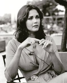 The Immaculate Wonder Woman — Lake Shore Drive Hollywood Glamour, Hollywood Actresses, Classic Hollywood, Old Hollywood, Lynda Carter Young, Linda Carter, Beautiful Celebrities, Beautiful Women, Wonder Woman Art