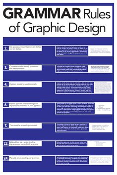 Business infographic : Rules of Graphic Design poster series by Jeremy Moran, via Behance. Business infographic : Rules of Graphic Design poster series by Jeremy Moran via Behance Graphisches Design, Graphic Design Tips, Design Blog, Graphic Design Posters, Graphic Design Typography, Graphic Design Inspiration, Tool Design, Graphic Designers, Design Page