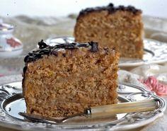 Magični recepti: Alva torta