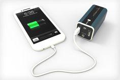 uber mobile battery