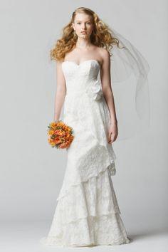 Wtoo by Watters Wedding Dress LUISA