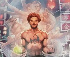 Punho de Ferro porradeiro em novo trailer da série  Durante painel da Netflix na New York Comic Con, um novo trailer da série Punho de Ferro foi divulgado. Veja mais no link!