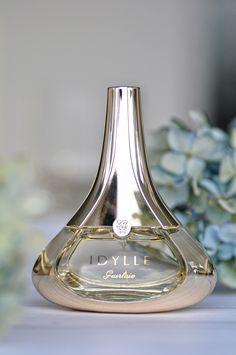 Guerlain Idylle Parfum