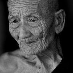 Burmese Monk - Myanmar by Stephan Brauchli