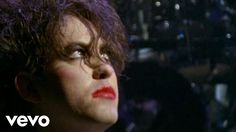Cool ! ;-) The Cure - A Letter To Elise