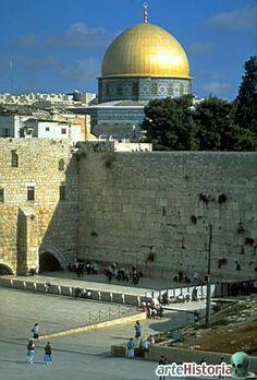 Muro de las Lamentaciones  Jerusalem