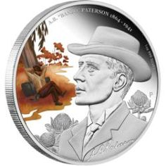 """A timely tribute to Australia's best-known bush balladeer 