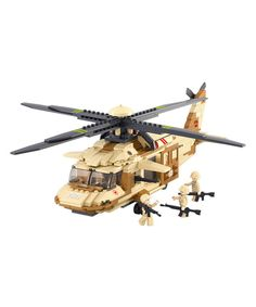 Model building kits compatible with lego city Black Hawk Helicopter 971 blocks Educational toys hobbies for children Lego Helicopter, Black Hawk Helicopter, Lego Plane, Military Helicopter, Model Building Kits, Building Toys, Lego Ville, Lego Army, Lego Boards