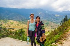 A guide to trekking in Sapa, Vietnam: how to choose the right trek for you, find the perfect guide and more!