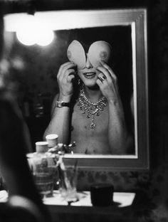 christer strömholm's beautiful portraits of transsexual prostitutes 1950s – 1960s