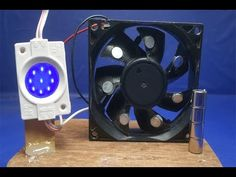 How to make free energy electric motor with magnetic || device work 100% at home - YouTube